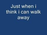 Addicted - Saving Abel Lyrics