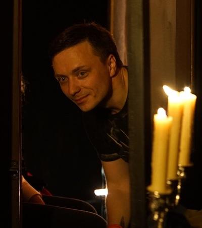 Вадим Derzet