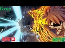 Fairy Tail Season 3 Natsu Vs Gray 「 AMV 」- In the Dark