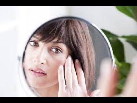 Лимфодренажный массаж для лица дома Уменьшить отёки лица за 5 минут