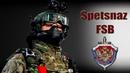 Russian Special Forces FSB - Anti-Terrorist