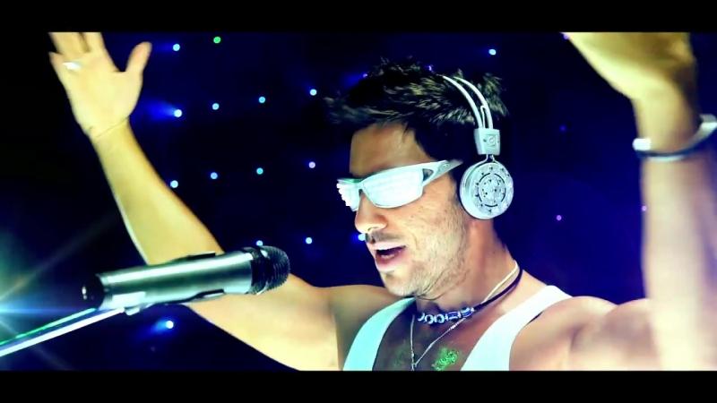 Dj Piligrim - Can t Stop (c-energy) (official video) HD 2999
