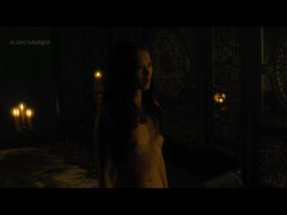Joanna vanderham, olivia cheng nude - warrior s01e01 (2019) hd 1080p watch online