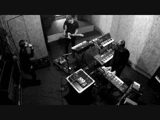 Sptnk - fog (rehearseal live)