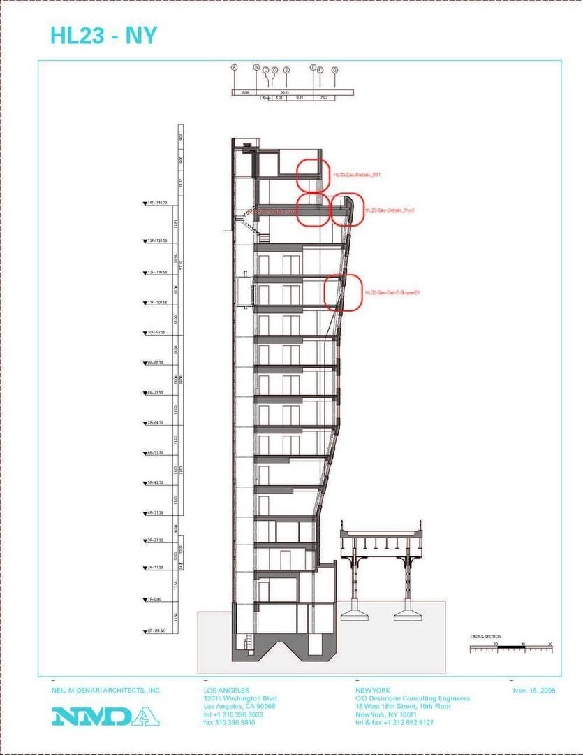 High Line 23 / Нил М.