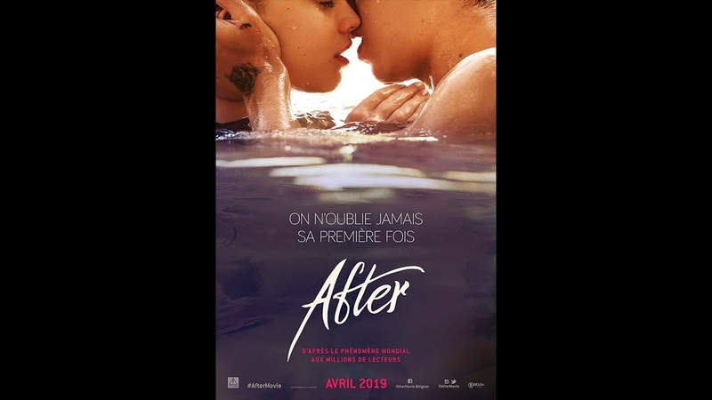 After (2019) (French / Dutch Subbed) Streaming XviD AC3