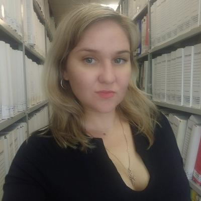Ольга Дадонова