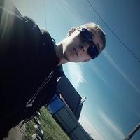 Анкета Дмитрий Волков