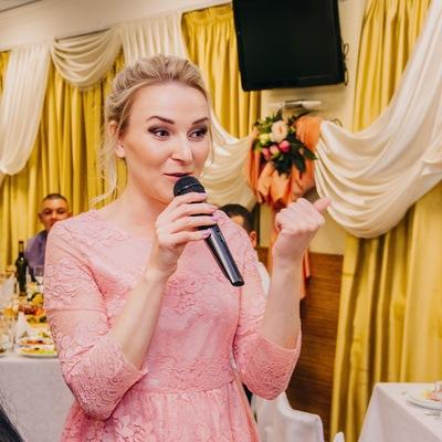 Христина Усакбаева