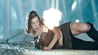 Resident Evil / Alice + Gal Abutbul feat Phillipa Joy - Don't Mind Waiting