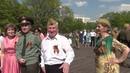 Бал Победы в Останкино у Телевизионной башни 7-0502019