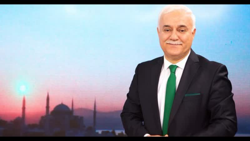 Nihat Hatipoğlu ile İftar - 17 Mayıs 2019