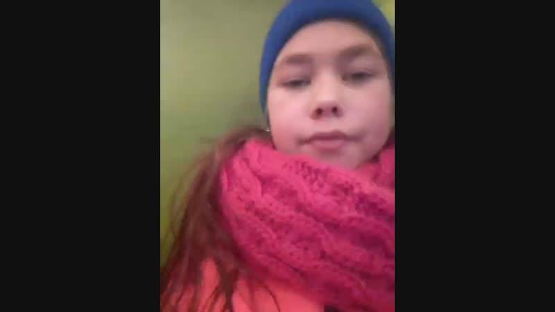 Таня Помаскина - Live