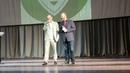 Поздравление SUHBA от братьев Торсуевых на мероприятии 23.09.18
