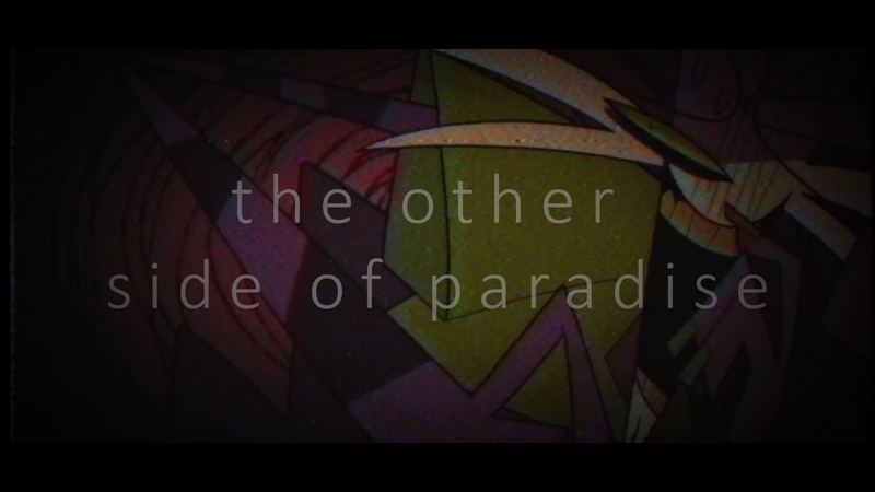 Glass Animals - The Other SIde of Paradise (Sleepykinq's version)
