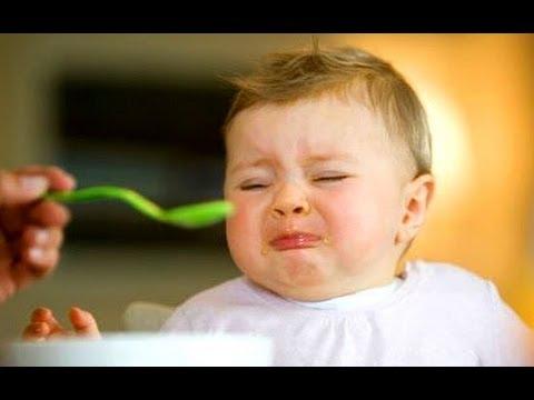 初めてアボカドを食べて赤ちゃんのベスト。コンパイル|新しい、HD