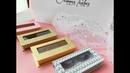 3D mink eyelashes vendor DC03 cat-eye lashes avaprolashes
