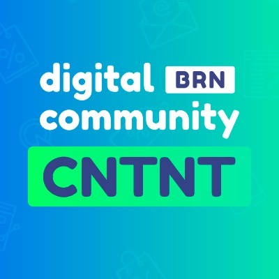 Афиша Барнаул [CNTNT] Digital Community Meetup 9