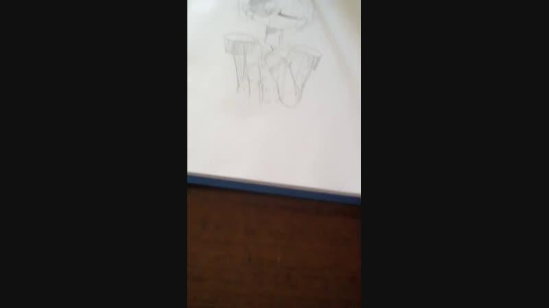 Перезапись Рисую