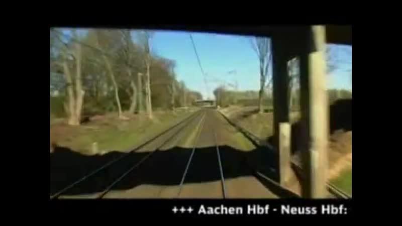 Aachen - Neuss