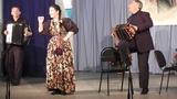 Конкурс исполнителей народной песни им.Лидии Руслановой