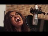 Gasoline (Audioslave Cover) ft. Amanda Brown