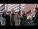 Hier ist das Hetzvideo (Satire) vom SWR Staatsfunk - Volksfest in Sachsen