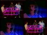 Группа Дисплей (Киев) - Челленджер (клип)