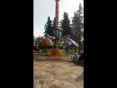 Парк атракционов(Диво остров)