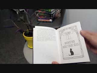 Рассказы из Хогвартса - краткий видео обзор
