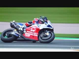 2019 MotoGP Rookies Sepang Test