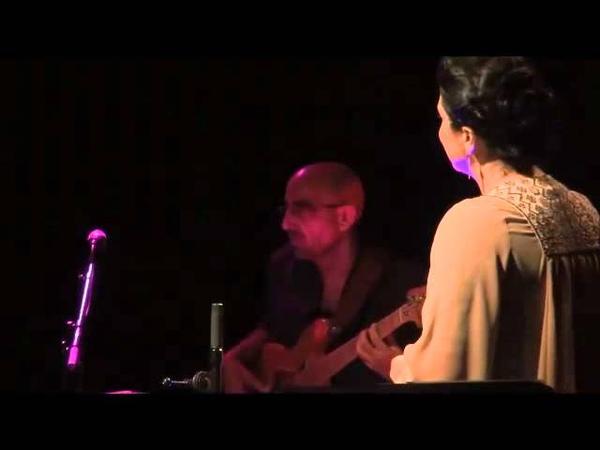Maureen nehedar - Gole gandom Jazz version
