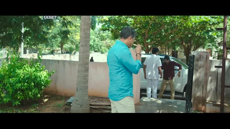 С любовью, ваш Картик / Prematho Mee Karthik (2019) BDRip 720p [vk.com/Feokino]