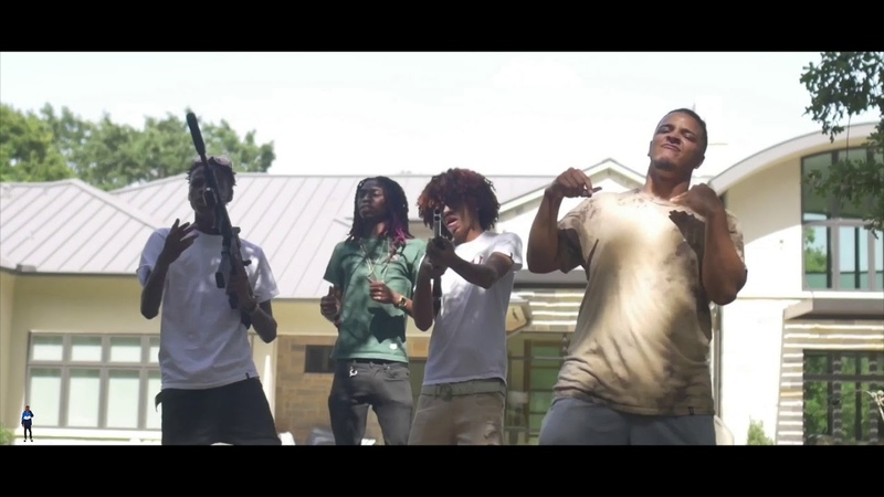Big Child Support Lil Rockstar - Put In Work (Official Music Video)
