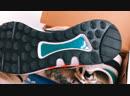 Распаковка Adidas eqt 91