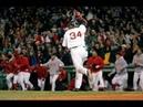2004 Boston Red Sox vs New York Yankees ALCS Game 4