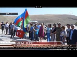 LEGİON ATV-da....Qafqaz Türk - İslam Ordusunun 100 illiyi