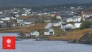 'Just a ghost town': The Northern Peninsula and its population predicament