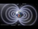 Что будет если изменится Магнитное поле Земли?! Смена магнитных полюсов. Смещение оси Земли..