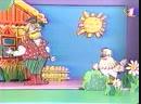 СНМ 1999, Петушок и бобовое зёрнышко - Наш театр