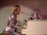 ELTON JOHN - Crocodile rock (1972)