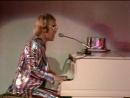 ELTON JOHN - Crocodile rock 1972