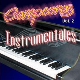 Fausto Papetti альбом Campeonas Instrumentales, Vol. 2
