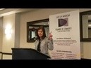African American Chamber Power Breakfast with Diana M Charletta
