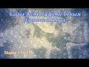 СУККОТ 5772 «В ЧЁМ СУТЬ ЕВАНГЕЛИЯ ЦАРСТВИЯ БОЖИЯ, ИЛИ КАК Я ПОНИМАЮ ВЕРУ» А.Огиенко 15.10.2011