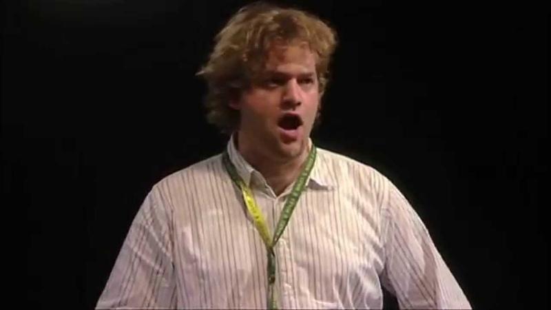 Quasthoff: How To End Schubert's Erlkönig