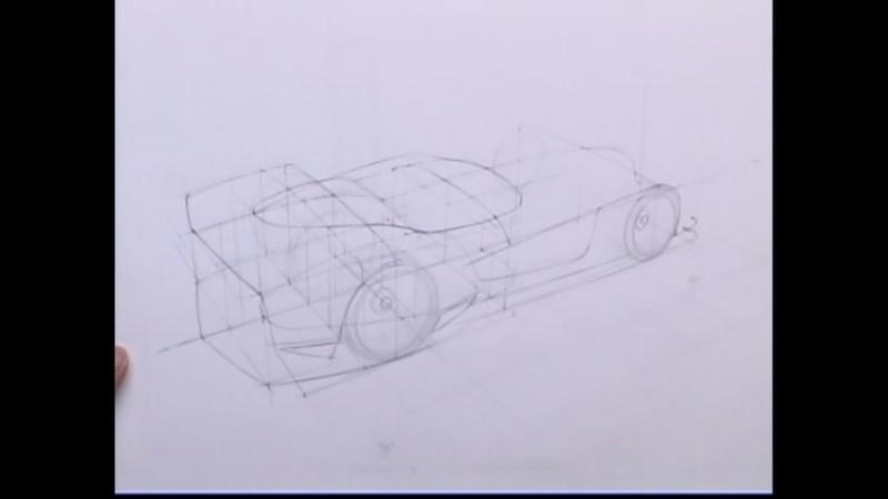 Gnomon - Scott Robertson - Draw Cars_3