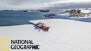 Экспедиция в Антарктиду National Geographic HD