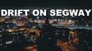 WILL IT DRIFT Ninebot pro by Segway