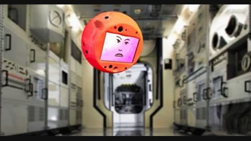 Создан астромеханический дроид R2-D2 с AI